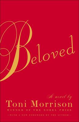 Beloved Cover Image