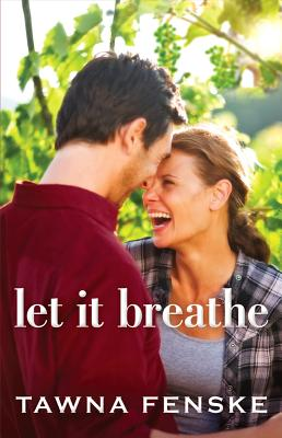 Let It Breathe Cover Image