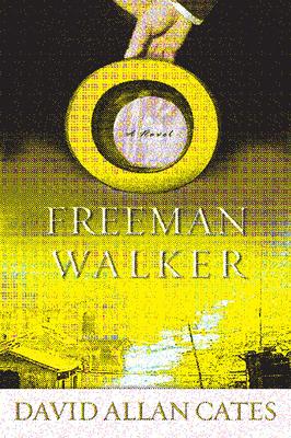 Freeman Walker Cover Image