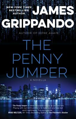 The Penny Jumper Cover