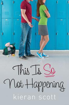 This Is So Not Happening Cover