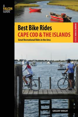 Best Bike Rides Cape Cod and the Islands: The Greatest Recreational Rides in the Area Cover Image