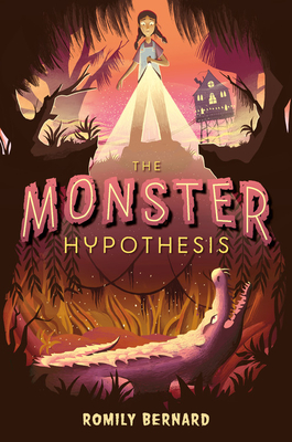 The Monster Hypothesis Cover Image