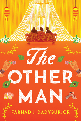 Cover for The Other Man