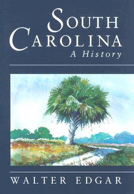 South Carolina a History Cover