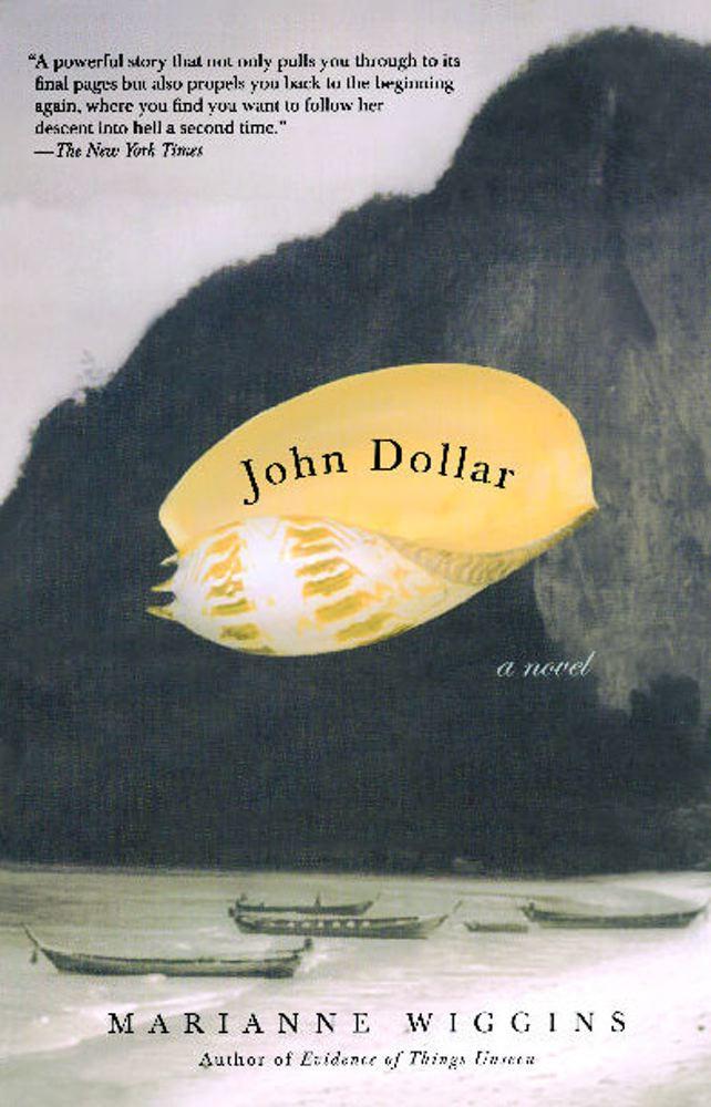 John Dollar Cover