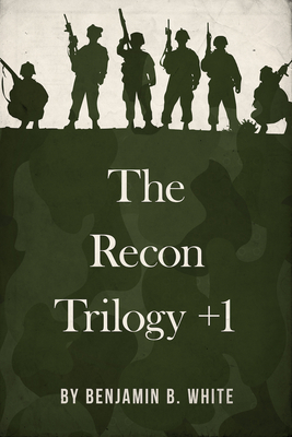 The Recon Trilogy + 1 Cover Image