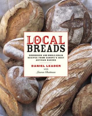 Local Breads Cover
