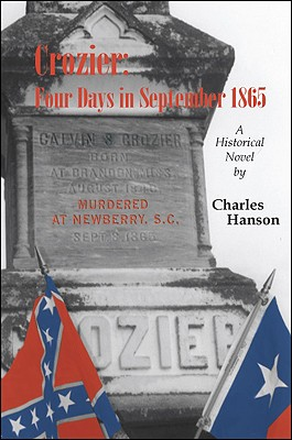 Crozier: Four Days in September 1865 Cover Image