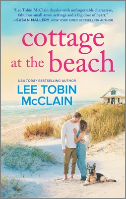 Cottage at the Beach: A Clean & Wholesome Romance Cover Image