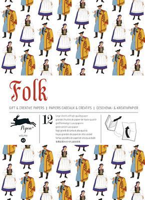 Folk Cover Image