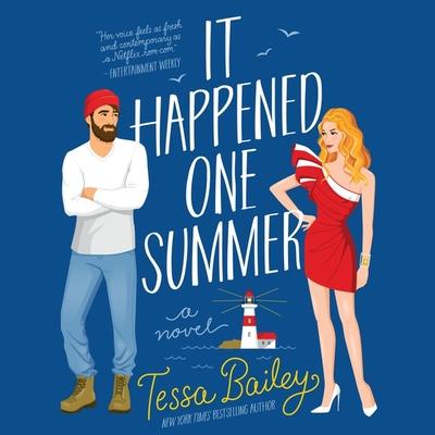It Happened One Summer Lib/E Cover Image
