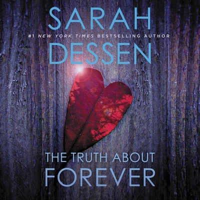 The Truth about Forever Cover Image