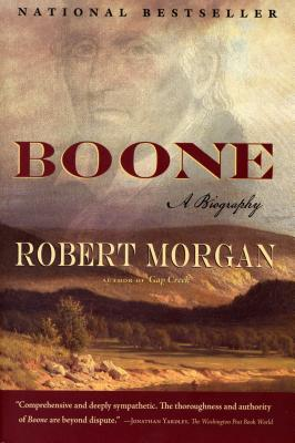 Boone Cover