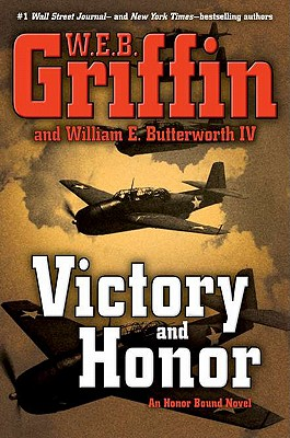 Victory and Honor Cover Image