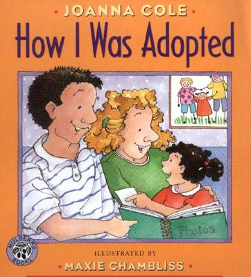How I Was Adopted Cover Image