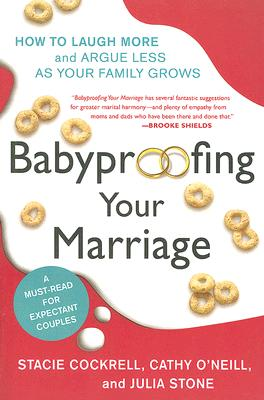 Babyproofing Your Marriage Cover
