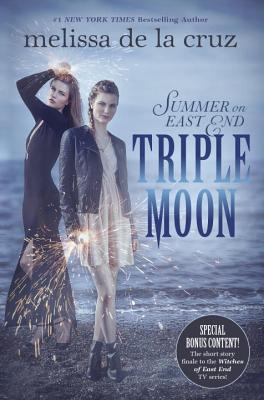 Triple Moon (Summer on East End #1) Cover Image