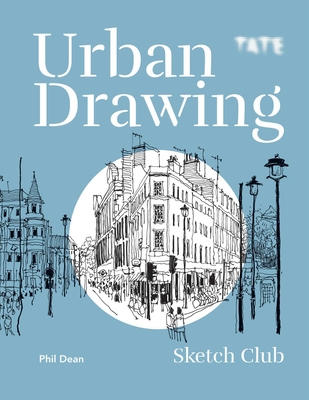 Urban Drawing (Sketch Club) Cover Image
