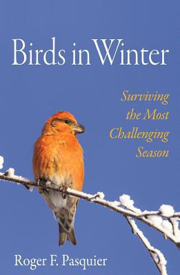 Birds in Winter: Surviving the Most Challenging Season Cover Image
