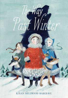 The Way Past Winter Cover Image