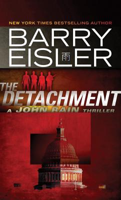 The Detachment Cover