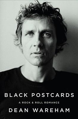 Black Postcards: A Rock & Roll Romance Cover Image
