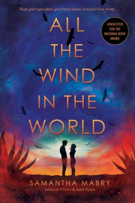 All the Wind in the World Cover Image