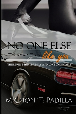 No One Else Like You Cover Image