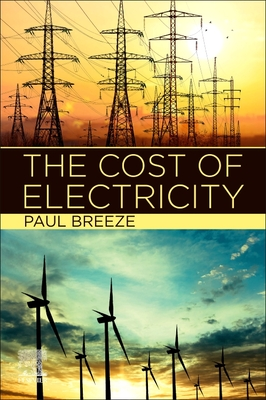 The Cost of Electricity Cover Image