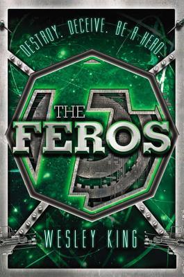 The Feros Cover