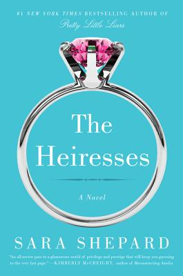 The Heiresses: A Novel Cover Image