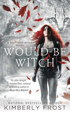 Would-Be Witch Cover