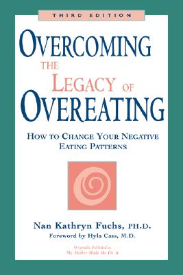 Overcoming the Legacy of Overeating Cover Image