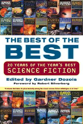 The Best of the Best Cover