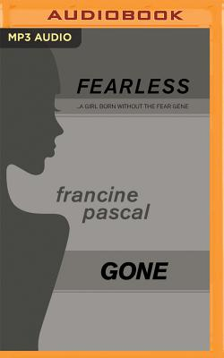 Gone (Fearless #36) Cover Image