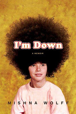 I'm Down Cover