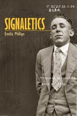 Cover for Signaletics (Akron Series in Poetry)