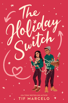 The Holiday Switch (Underlined Paperbacks) Cover Image
