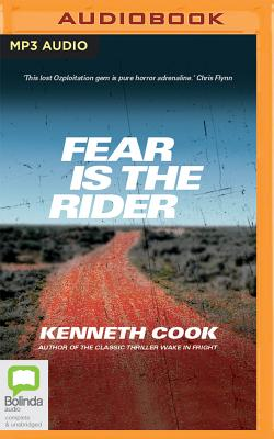 Fear Is the Rider Cover Image