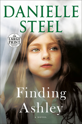 Finding Ashley: A Novel Cover Image