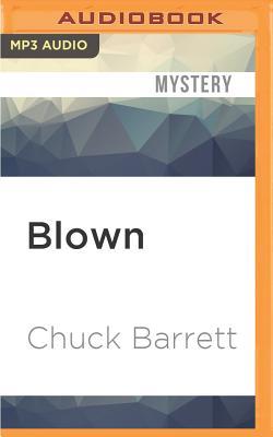 Cover for Blown (Gregg Kaplan)