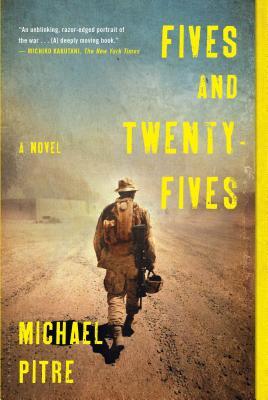 Fives and Twenty-Fives: A Novel Cover Image