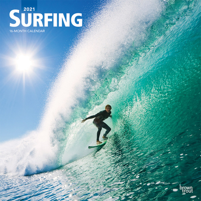 Surfing 2021 Square Cover Image