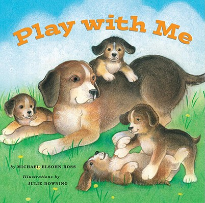 Play with Me Cover