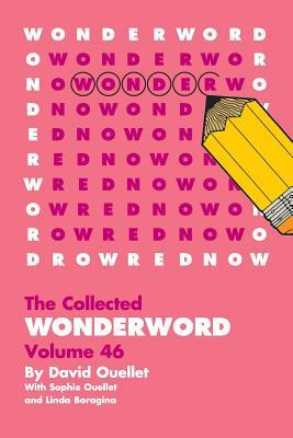 WonderWord Volume 46 Cover Image
