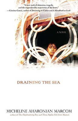 Draining the Sea Cover Image