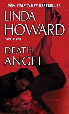 Death Angel: A Novel Cover Image