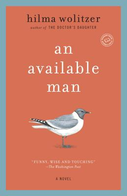 An Available Man: A Novel Cover Image