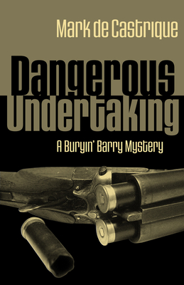 Dangerous Undertaking Cover